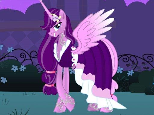 Jogo My Pony Designer