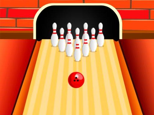 Jogo Go Bowling 2