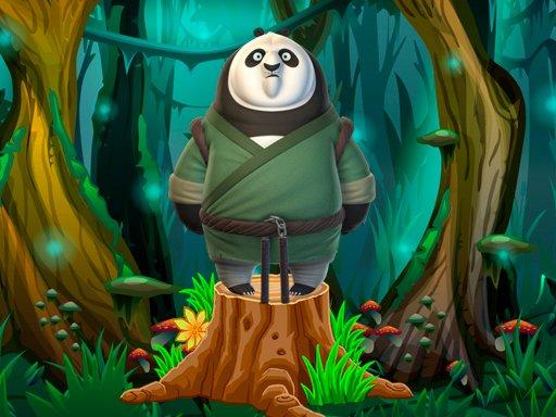 Jogo Samurai Panda