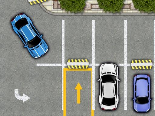 Jogo Car Parking