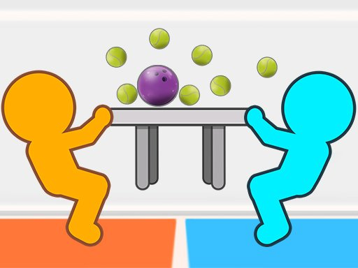 Jogo Tug The Table Classic