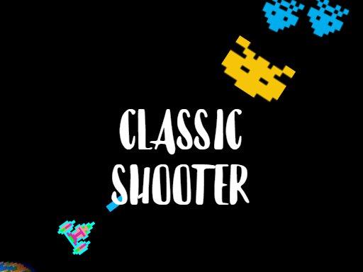 Jogo Classic Shooter