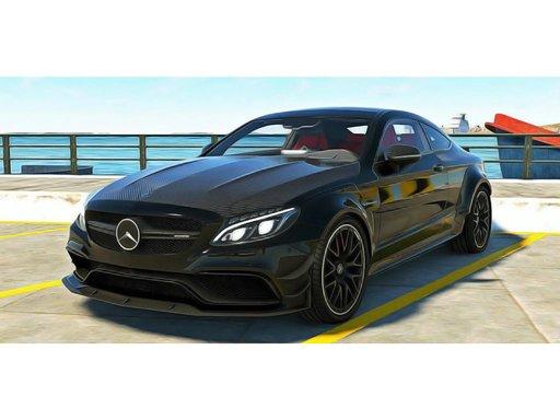 Jogo New Modern City Ultimate Car 3D