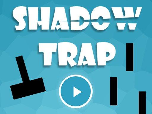 Jogo Shadow Trap