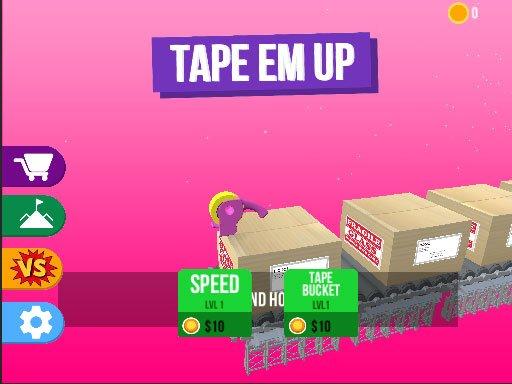 Jogo Tap Em Up