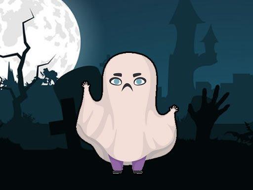 Jogo Halloween Costumes Coloring