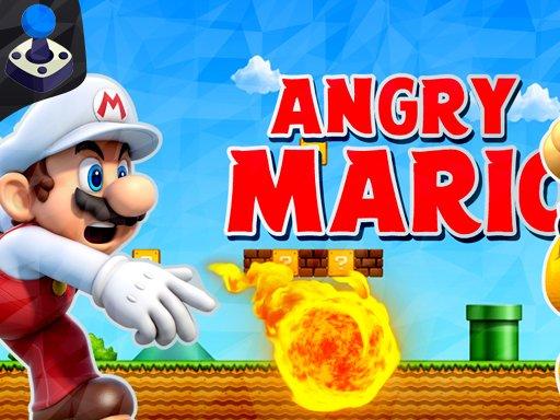 Jogo Super Mario Halloween