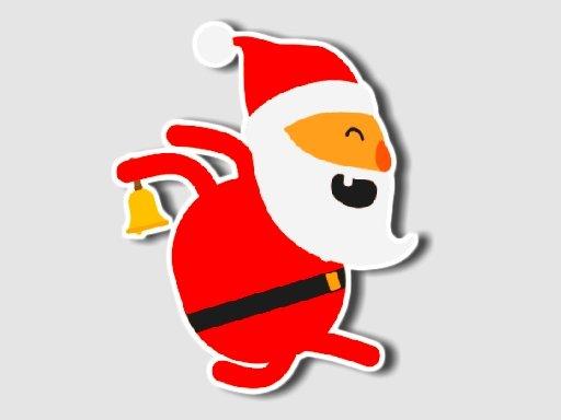 Jogo Santa Claus Rush