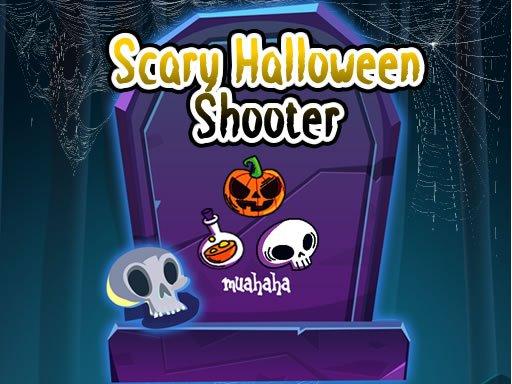 Jogo Scary Halloween Shooter