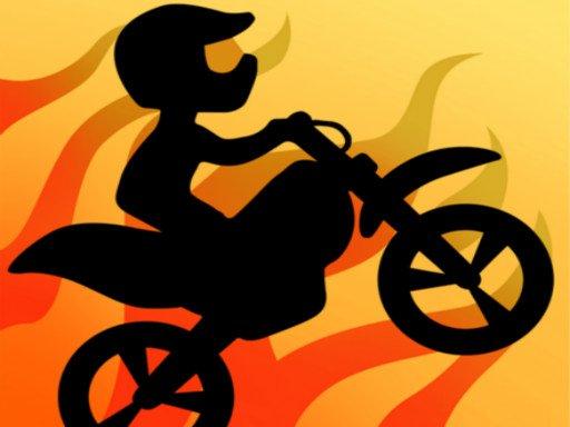 Jogo Motor Bike Race
