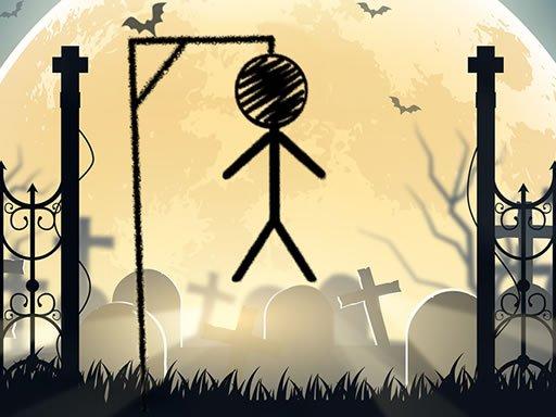 Jogo Halloween Hangman