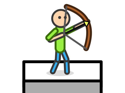 Jogo Stick Archery