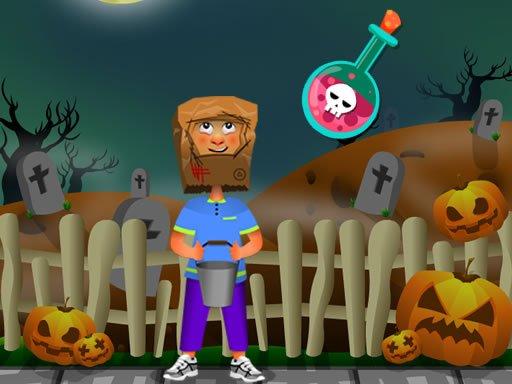 Jogo Halloween Horror