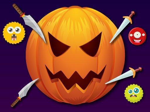 Jogo Kill The Monsters Halloween