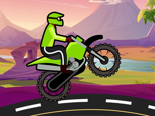Jogo Moto Racer