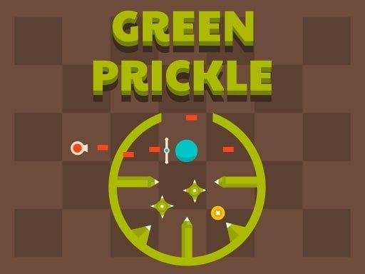 Jogo Green Prickle