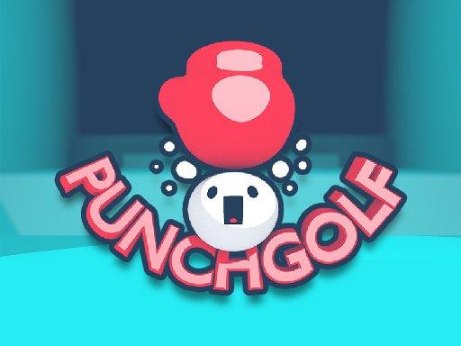 Jogo PunchGolf