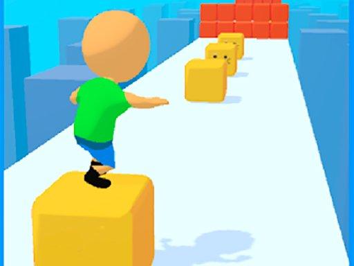 Jogo Cube Surf Online