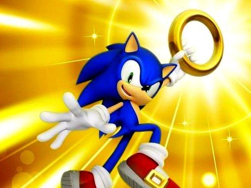 Jogo Sonic Path Adventure
