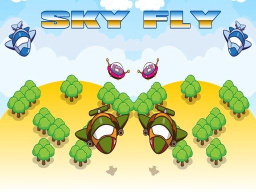 Jogo Sky Fly