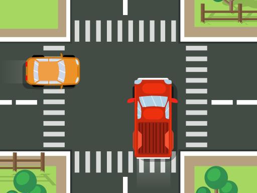 Jogo Traffic Run