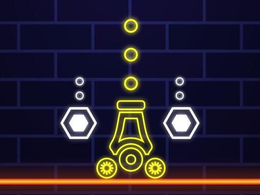 Jogo Neon War