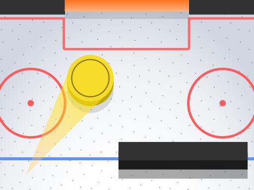 Jogo Pocket Hockey