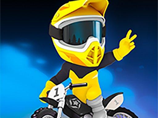 Jogo Moto Rush