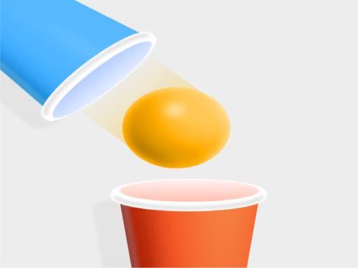 Jogo Tricky Cups