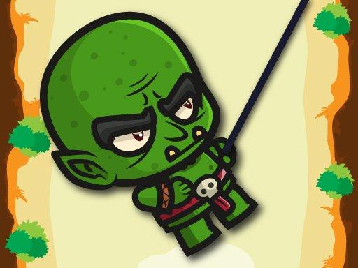 Jogo Swing Goblin