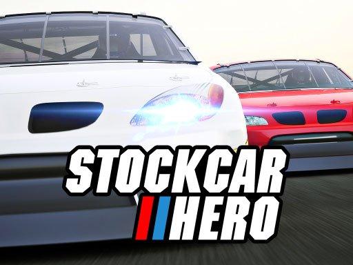 Jogo Stock Car Hero