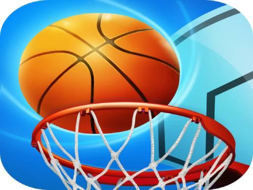 Jogo Basketball Throw
