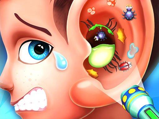 Jogo Ear Doctor 2