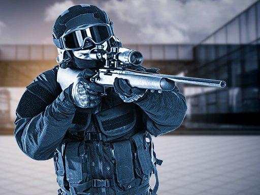 Jogo Special Forces Sniper