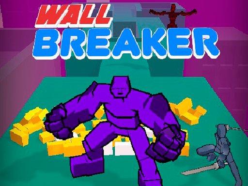 Jogo Wall Breaker 3D
