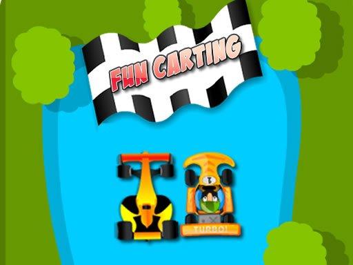 Jogo Fun Karting