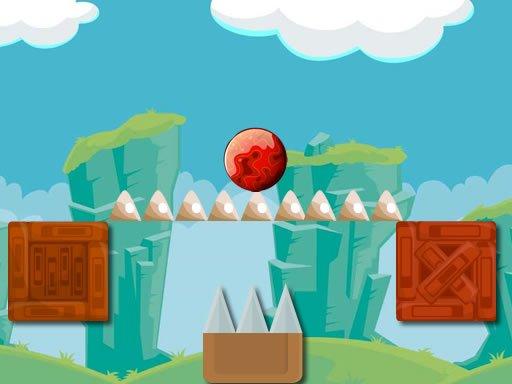 Jogo Gravity Ball