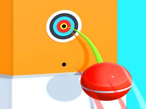 Jogo Pokey Ball
