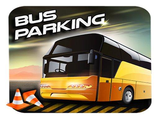 Jogo Bus Parking 3D