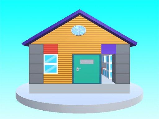 Jogo Construct Home