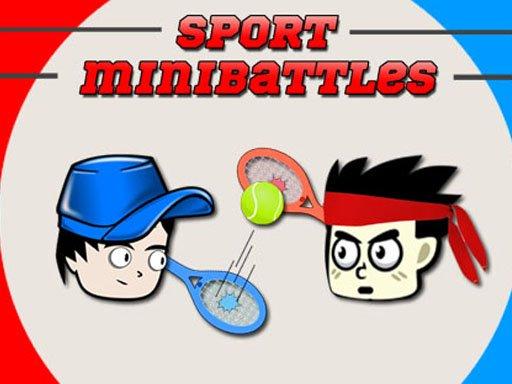 Jogo Sports MiniBattles