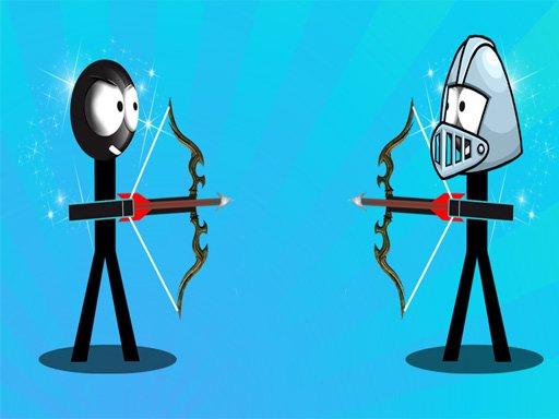 Jogo Bloody Archers