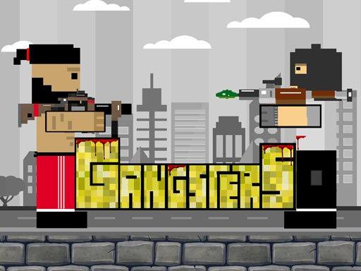 Jogo Gangsters