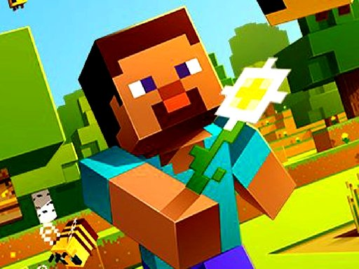 Jogo Minecraft Memory Challenge