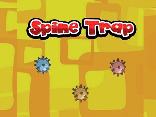 Jogo Spine Trap