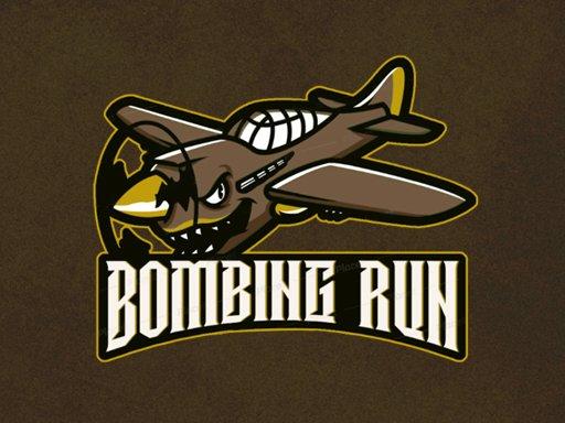 Jogo Bombing Run