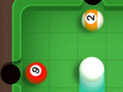 Jogo Pool 8