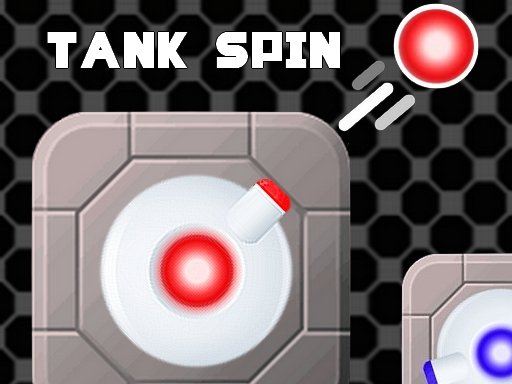 Jogo Tank Spin