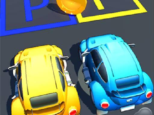 Jogo Parking Master 3D