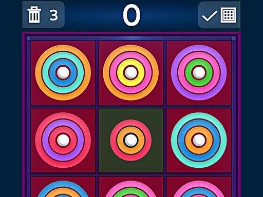 Jogo Color Rings